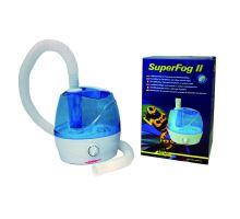Lucky Reptile Super Fog II - dymostroj Náhradné vodná nádrž