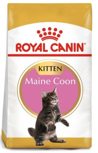 Royal Canin BREED Kitten Maine Coon 2kg