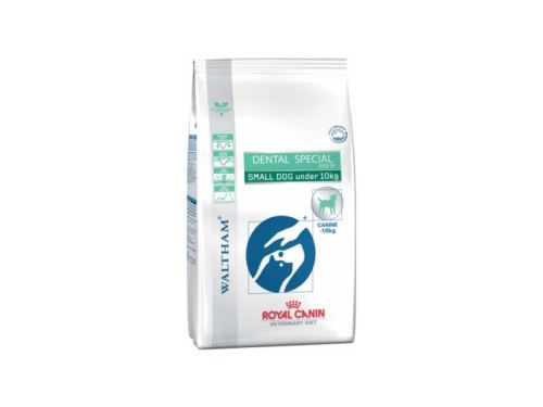Royal Canin VD Canine Dental Small Dog