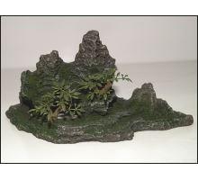 Dekorácie akvarijné Skála 26,5 x 13,5 x 13 cm 1ks