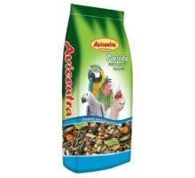 Avicentra Classic menu veľký papagáj 15kg
