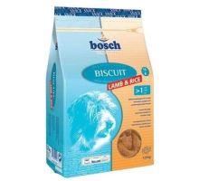 Bosch Biscuit Lamb & Rice pochúťka 5kg