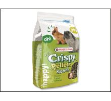 Krmivo Versele-LAGA Crispy pelety pre zajace 2kg