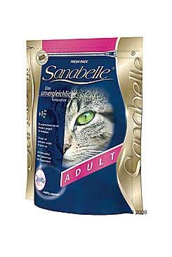 Bosch Cat Sanabelle Adult Kuracie