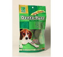 Pochúťka dentálne DENTA-PURE 10cm 2ks