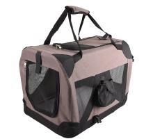 Flamingo Prepravka skladacia Alix veľ. L 91,5x63,5x63,5cm