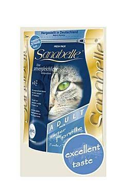 Bosch Cat Sanabelle Adult Pstruh