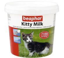 Beaphar mlieko kŕmnej Kitty Milk mačka plv
