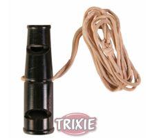 Píšťalka plast Buffalo Trixie