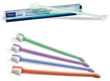 CET zubná kefka obojstranná