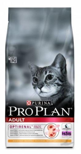 Purina Pro Plan Cat Adult Chicken & Rice