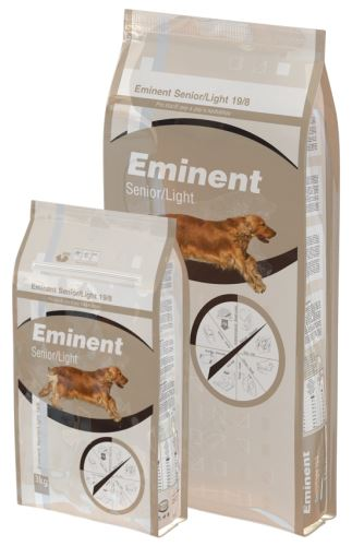 Eminent Dog Senior & Light