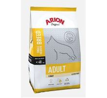 Arion Dog Original Adult Small / Medium Light