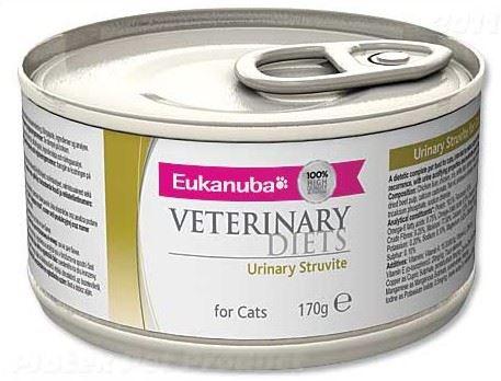 Eukanuba VD Cat Struvite Urinary