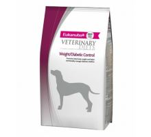 Eukanuba VD Dog Glucose / Weight / Diabetic Control