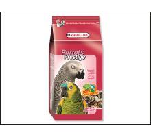 Krmivo Prestige pre veľké papagáje