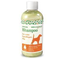 Prúdenia Allergenius Dog Shampoo 250ml