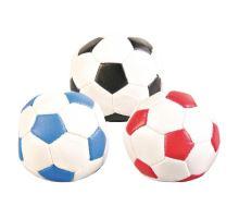 Futbalová lopta (kože plnená molitanom) TRIXIE