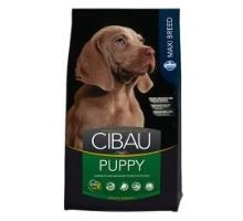 Ciba Dog Puppy Maxi
