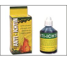 Anti-Ichtinl HU-BEN liečivo na krupičku 50ml