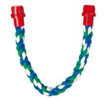 Hojdačka bavlnené lano 37cm / 16mm