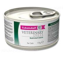 Eukanuba VD Cat Restricted Calorie