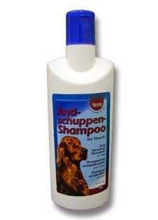 Šampón proti lupinám prírodné pes Trixie 250ml