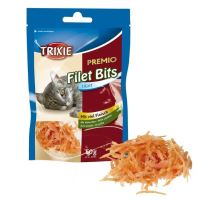 Premio FILET BITS Light - kuracie filetky 50g TRIXIE