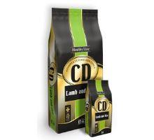 Delikan CD Lamb + Rice