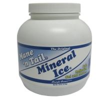 MANE 'N TAIL Mineral Ice gél