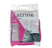 Catrine podstielka mačka hrudkujúce, pohlc. pachu 15kg