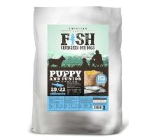 Topstein Fish crunchies Puppy / Junior