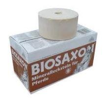 Biosaxon minerálne liz pre kone