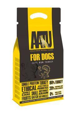 Aatu Dog 80/20 Turkey