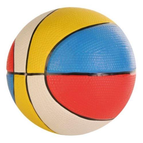 Športové loptu plnený latex 13cm TRIXIE