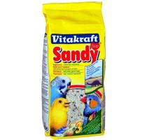 Vitakraft Bird Sandy papagáje piesok 2,5kg