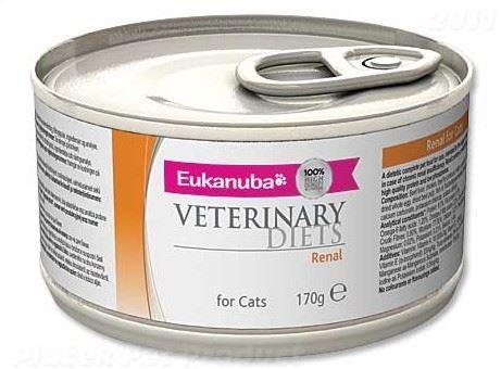 Eukanuba VD Cat Renal Formula