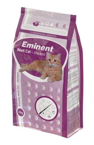 Eminent Cat Adult Chicken