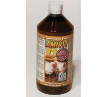 AMIVIT D hydina