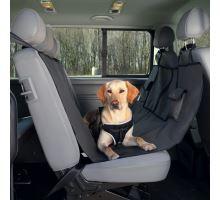 Autopoťah na zadné sedadlá, s vreckami 1,40 x 1,45 cm