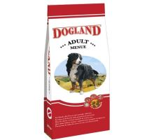 Dogland Menue 15kg