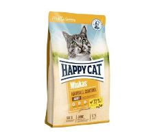 Happy Cat Minkas Hairball CONTRL. Geflügel 10kg