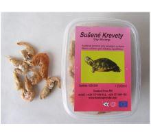 Kreviet, sušené v krabičke 200 ml