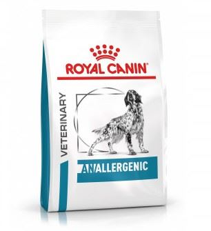 Royal Canin VD Canine Anallergenic