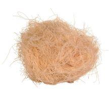 Kokosové vlákno pre stavbu hniezda 30g TRIXIE