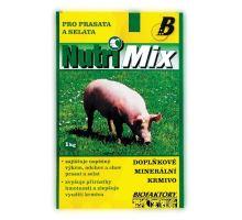 Nutri Mix pre ošípané a prasiatka plv