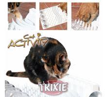 Cat Aktivity zábavné ihrisko pre mačku 30x40 cm