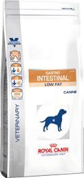 Royal canin VD Canine Gastro Intestinal Low Fat