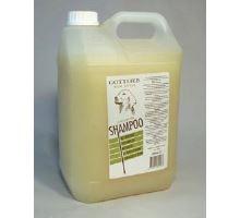 Gottlieb šampón s makadamovým olejom vaječný 5l