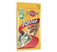 Pedigree Pochúťka Rodeo 7ks 122g